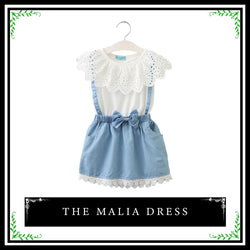 Malia Dress - Simply Lennox