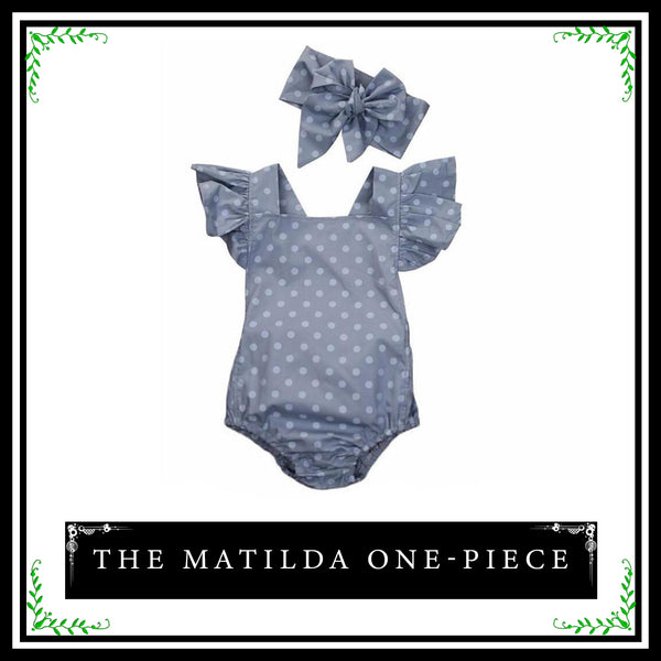 Matilda One-Piece - Simply Lennox