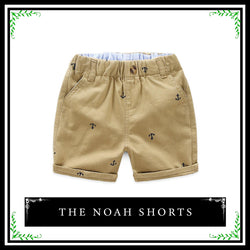 Noah Shorts - Simply Lennox