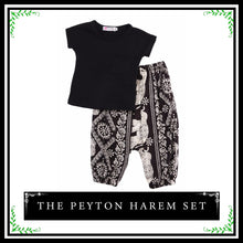 Peyton Harem Set (2pcs)