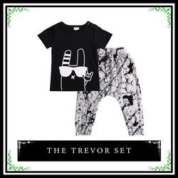 Trevor Set (2pcs) - Simply Lennox
