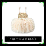 Willow Dress - Simply Lennox