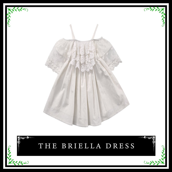 Briella Dress - Simply Lennox
