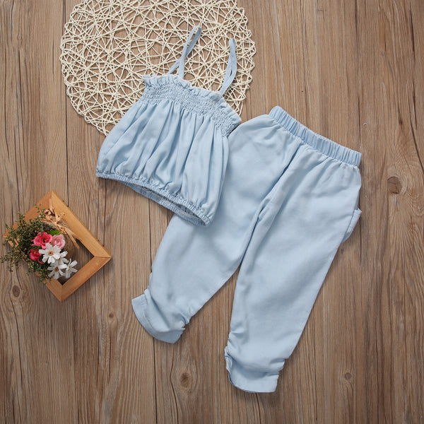 Ella Set (2pcs) - Simply Lennox