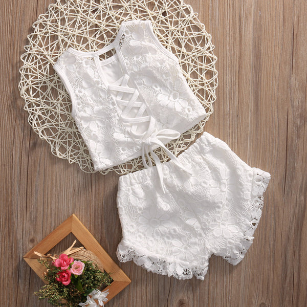 Elena Set (2pcs) - Simply Lennox