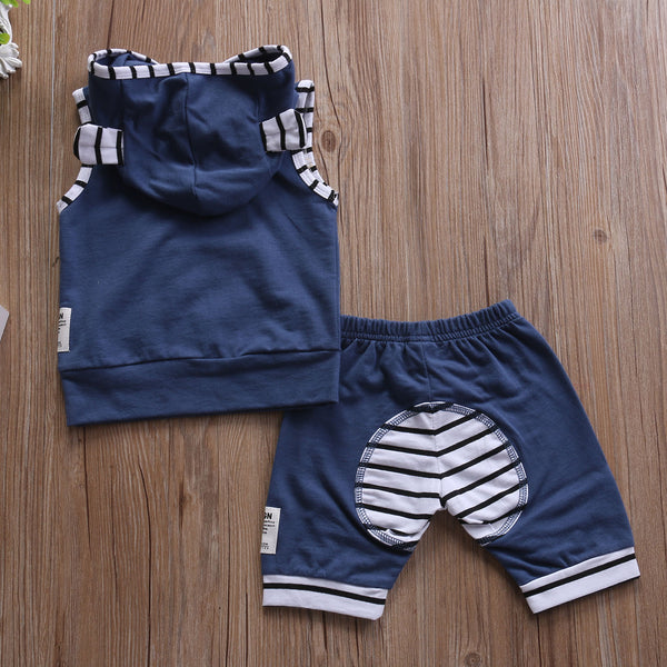 Avery Set (2pcs) - Simply Lennox