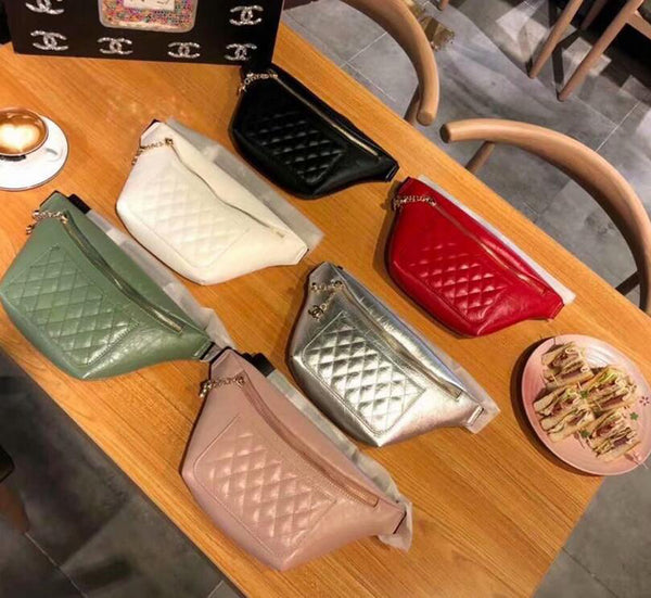 Women Leather Crossbody Handbags