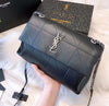 Ladies Crossbody Leather Bag Wallets