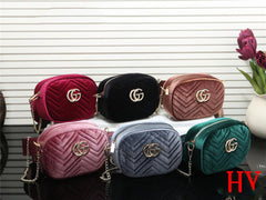 Fashion Shoulder Chain Bags Luxury