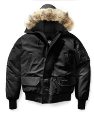 Men Women Bomber Outdoors Jacket