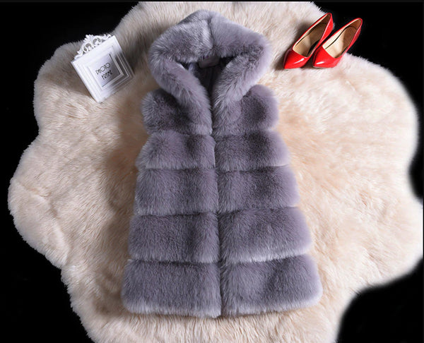Winter Fashion Women Import Coat