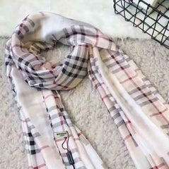 Brand Silk scarf for Women