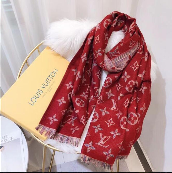 silk scarfs for women