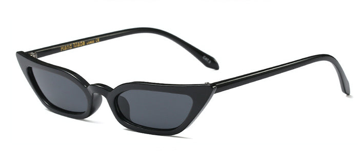 3f161b7bb6 Black Cat Eye Sunglasses ...