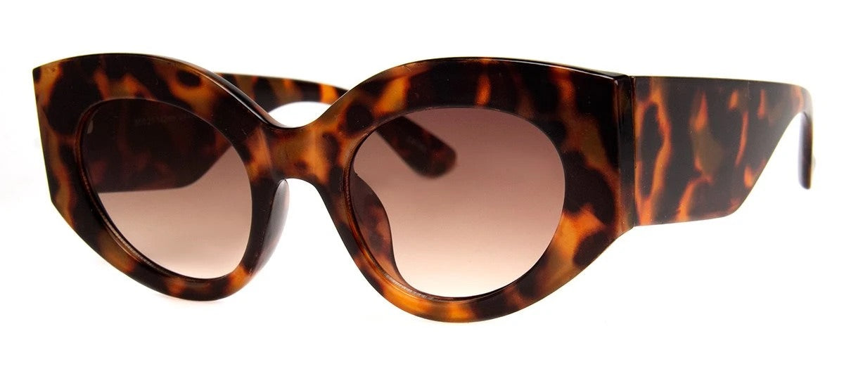 Tropic Sands Sunglasses - Tortoise