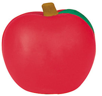 Apple Shaped Stress Toy
