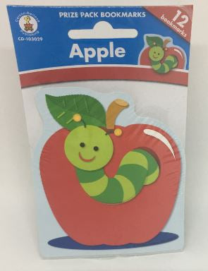 Apple Bookmarks
