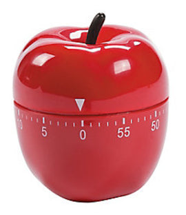 Classroom Apple Timers