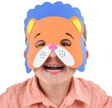 Foam Animal Mask