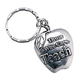 Teacher Key Chain
