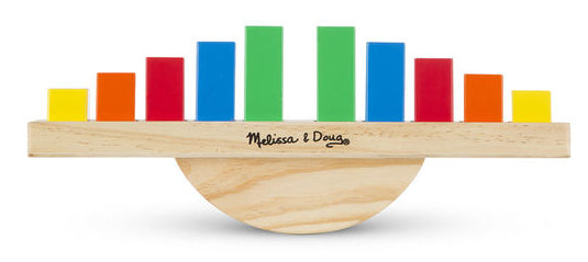 Rainbow Balance by Melissa & Doug