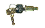 Barrel & Keys - Ignition Switch