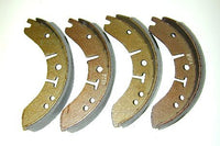 Brake Shoes - Front 8
