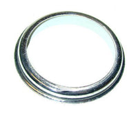Chrome Retaining Ring/Bezel-Holds Lens - All Types