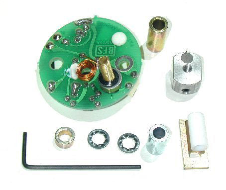 Fuel Pump Conversion Kit to Electronic