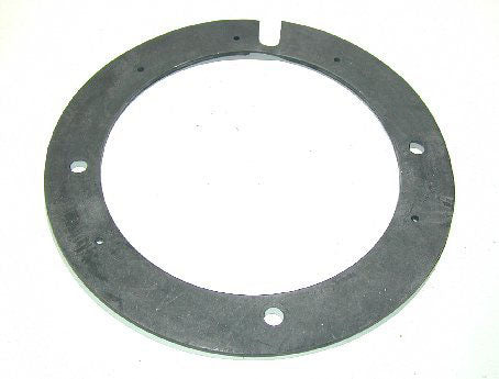 Headlight Rubber Gasket Bowl To Wing