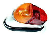 Rear Light - Complete R/H