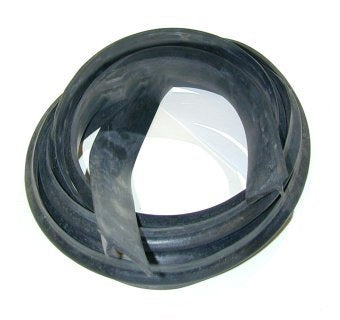 Cab To Back Rubber Seal Set