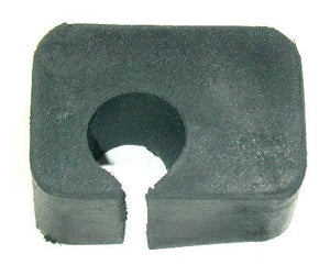 Front Seat Rubber Raising Block