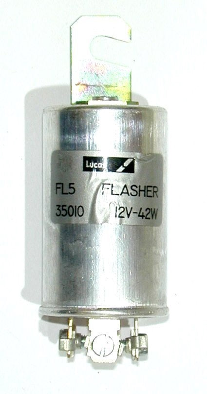Flasher Unit