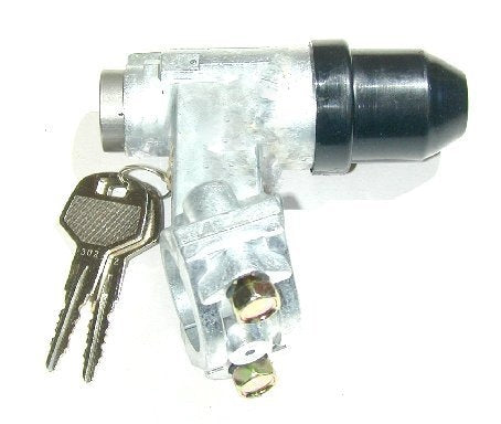 Ignition Switch/Steering Lock - Nieman Type