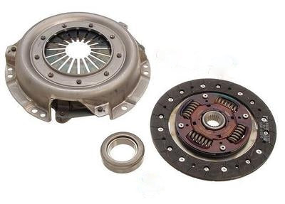 New Clutch Kit To Suit Toyota Corolla Engine 3k & 4k