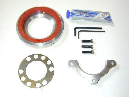 Crank Rear Oil Seal Conversion 1275cc Midget