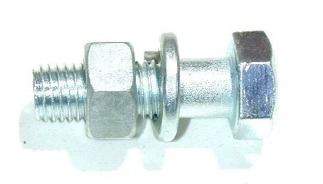 Bolt & Nut - Rear Shock Absorber To Bracket