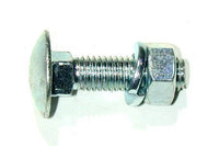 Bumper Bolt & Nut (For Overider - all models)