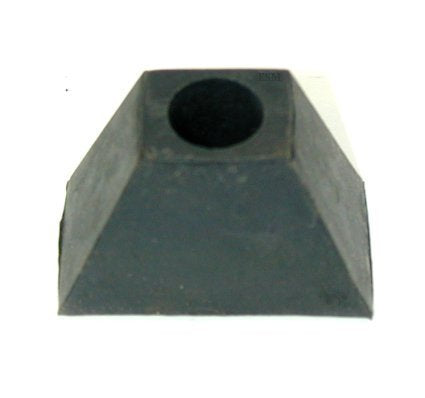 Bonnet Stop Rubber Buffer - Triangle