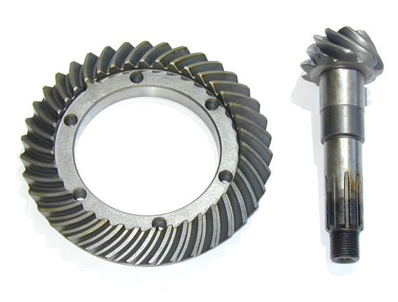 Crown Wheel & Pinion 4.22:1