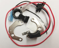 Electronic Ignition To Suit Your Morris Minor