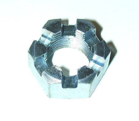 Front Hub Nut R/H