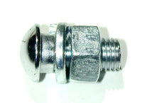 Bumper Bolt & Nut Large Head
