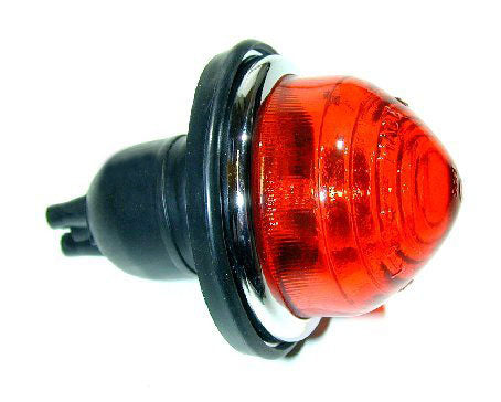 Flasher/Indicator Light-Complete