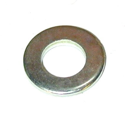 Flat Washer - Lower Rear Shock Absorber Mounting