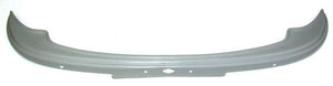 Front Bumper Valance - Fibe Glass