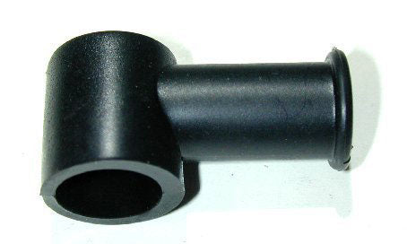 Rubber Cap For Solenoid Cables