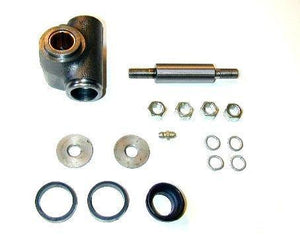 Trunnion Kit-Lower L/H - Suits Morris Minor, Major, Wolsley, Austin, Riley