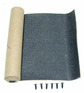 Bulkhead Sound Deadening Kit